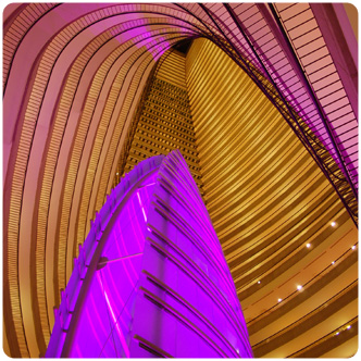 Marriott Marquis – Atlanta
